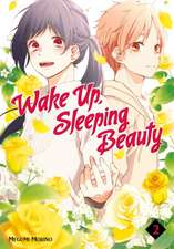 Wake Up, Sleeping Beauty 2
