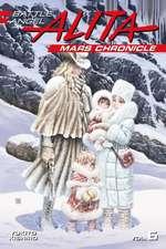 Battle Angel Alita Mars Chronicle 6