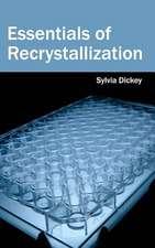 Essentials of Recrystallization