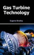 Gas Turbine Technology