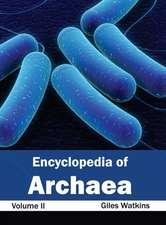 Encyclopedia of Archaea