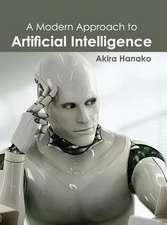 Modern Approach to Artificial Intelligence:  Volume III