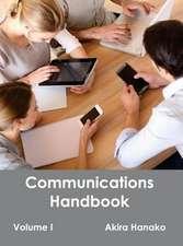 Communications Handbook