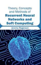 Theory, Concepts and Methods of Recurrent Neural Networks and Soft Computing