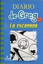 La Escapada = The Getaway