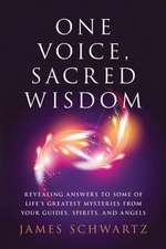One Voice, Sacred Wisdom