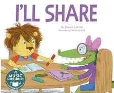 I'll Share