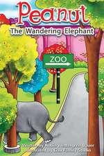Peanut the Wandering Elephant