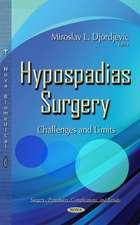 Hypospadias Surgery