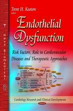 Endothelial Dysfunction