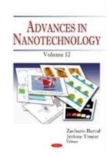 Advances in Nanotechnology