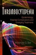 Thrombocytopenia: Epidemiology, Potential Complications & Emerging Treatments