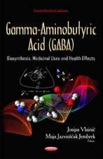 Gamma-Aminobutyric Acid (Gaba)
