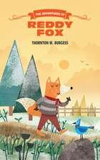 Adventures of Reddy Fox