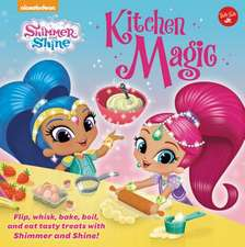 Nickelodeon's Shimmer and Shine
