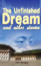 The Unfinished Dream and Other Stories