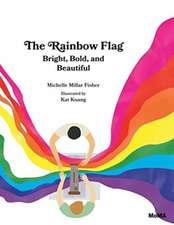 Rainbow Flag: Bright, Bold, and Beautiful