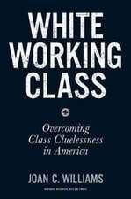 White Working Class