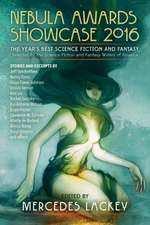 Nebula Awards Showcase 2016:  A Detective Sean Duffy Novel