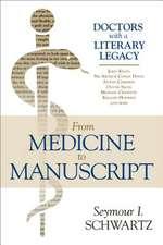 Doctors Who Write