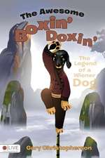 The Awesome Boxin' Doxin'