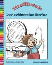 Malbuch Fur Kinder