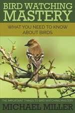 Bird Watching Mastery