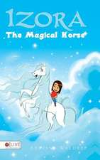 Izora the Magical Horse