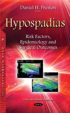 Hypospadias: Risk Factors, Epidemiology & Surgical Outcomes