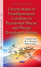 Current Status of Proinflammatory Cytokines in Periodontal Disease & During Periodontal Therapy