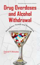 Drug Overdoses & Alcohol Withdrawal: Prevalence, Trends & Prevention