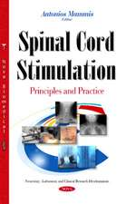 Spinal Cord Stimulation: Principles & Practice