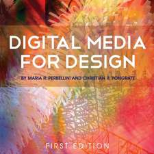 Digital Media for Design