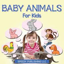 Baby Animals for Kids:  How to Save the Sinking Marriage