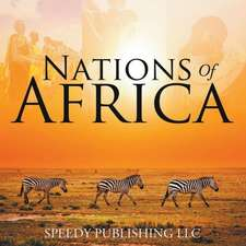 Nations of Africa:  How to Save the Sinking Marriage