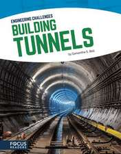 Building Tunnels