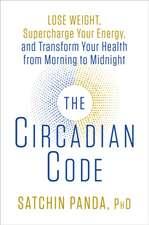 Panda, S: Circadian Code