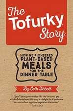 The Tofurky Story: How I Turned My Treehouse Dream Into a Global Brand