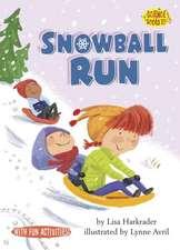 Snowball Run: Pulleys