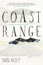Coast Range