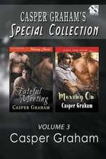 Casper Graham's Special Collection, Volume 3 [Fateful Meeting