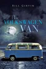 The Volkswagen Van
