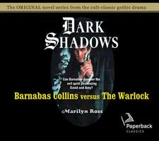 Barnabas Collins vs. the Warlock