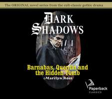 Barnabas, Quentin and the Hidden Tomb, Volume 31
