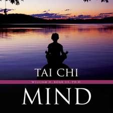 Tai Chi Mind