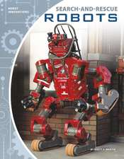 Search-And-Rescue Robots