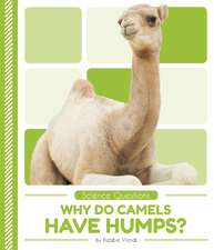 Why Do Camels Have Humps?