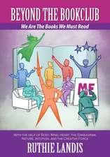 Beyond the Bookclub