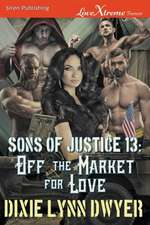 Sons of Justice 13