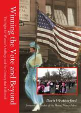 Victory for the Vote: The Fight for Women's Suffrage and the Century That Followed